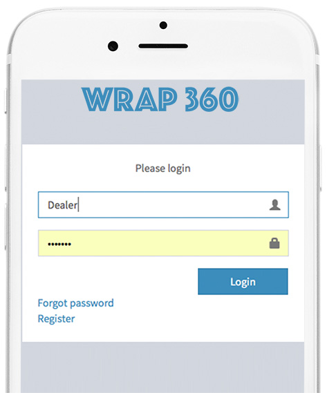 Wrap 360