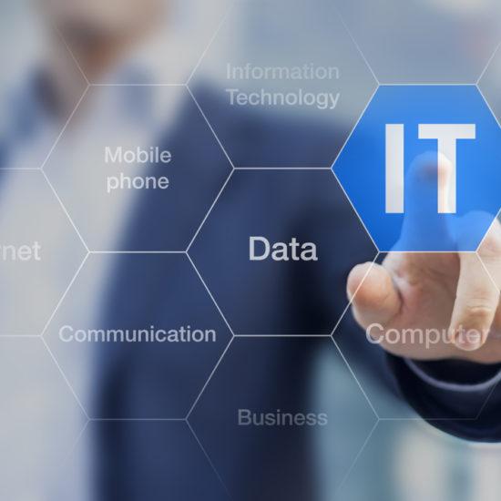 Oggi è possibile, grazie al supporto IT, ottimizzare gli standard di processo