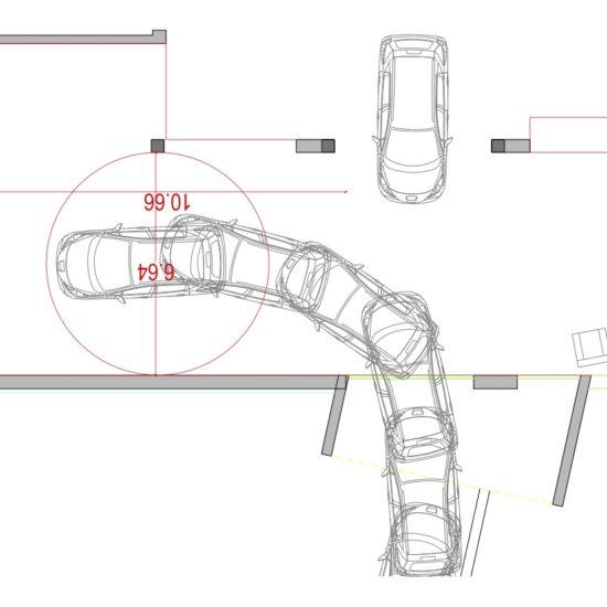 Una soluzione ad hoc trovata per risolvere un problema di spazio